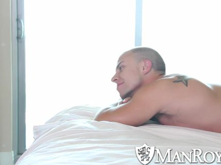 HD - fellowRoyale stunning booty licking And pounding