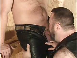men In Latex getting bang Stick In arseapertures
