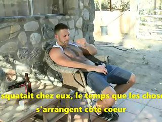Quand Paul Wagner Invite Des Amis sleazy