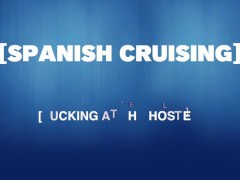 Spanish Cruising - pounding At Tthis stud Hostel