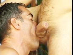 Doing My best friends father - Scene 3