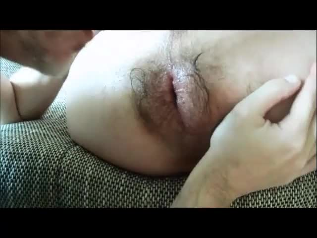 Doing, What I Can Do best. Full oral sex Service To Farmer Bear, his cute Smelly overweight Uncut cock And Sweaty Body After Work.