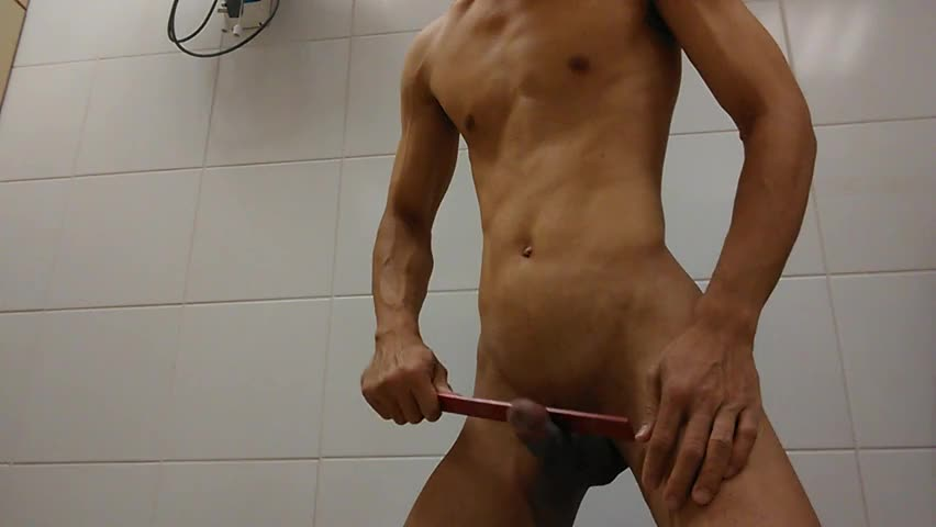small knob Is greetingst By A Red Ruler To cum. However, A small penis Is Not Able To Fulfill greetingss master's Order.