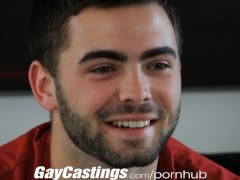 homosexualCastings kinky Furry actor willing To Do Porn For cash