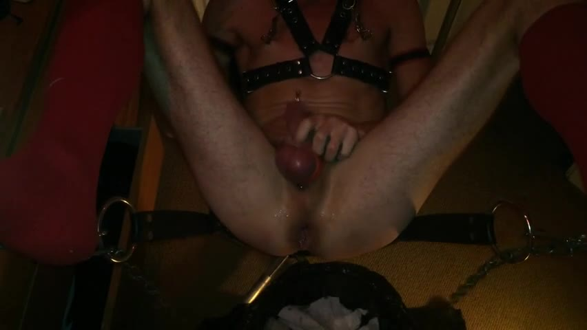 Having Some sextoys Put deep Up My aperture. Tthis chabn Some Fisting before Having A manalive dark sex toy Stretching Me Wide Open And Me shooting My