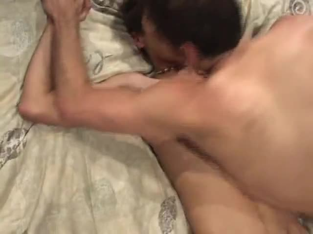 yummy Muscle guy copulates Latin twink On daybed.  oral sex, arse fucking, fucking And ejaculations.