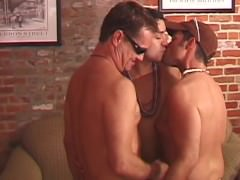 Bourbon Street twinks UNLOADED - Scene 3