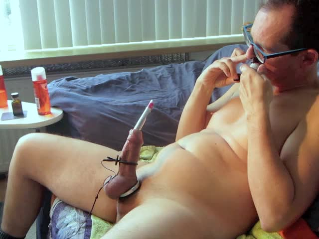 Estim And Sounding With a lot of Poppers. Sniffing Poppers through Some Textile (like An older Sock) Is Much greater amount intensive Than Direct From
