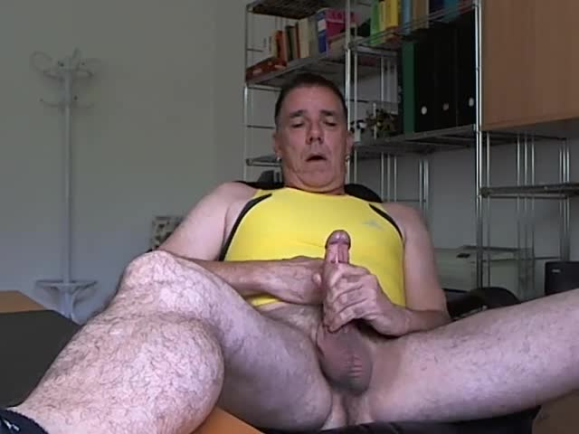 Watch Porn WhelROTFLe Jerking The dick. Poppers, Eggs Kneading And Finger In The booty Increase The Feeling Until I can't longer Stop It.
