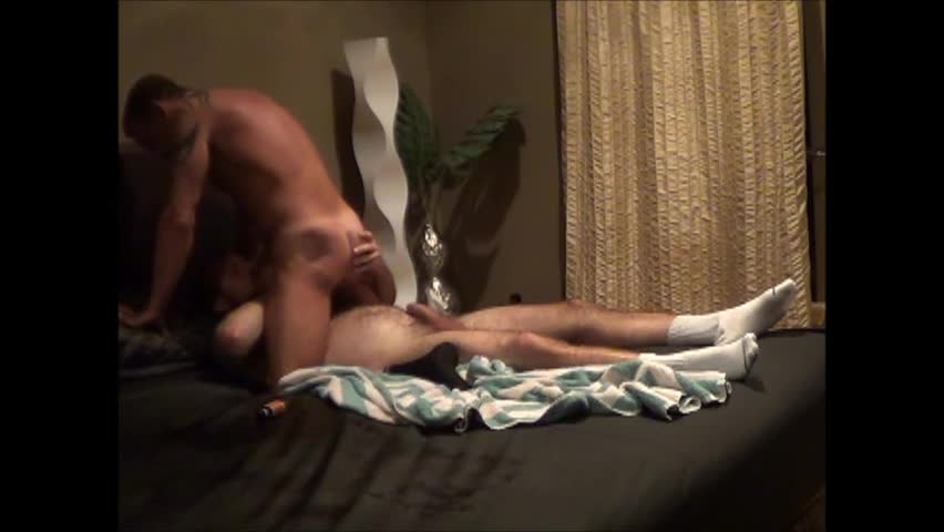 Doug Was lustful As hammer On A Friday Night And Wanted To hammer And Fist After TJ Got Home From The Dallas Eagle!!!