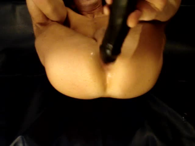 long And overweight sex-toy fuck My anus