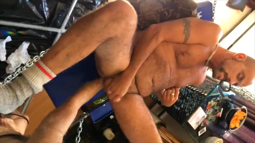 tasty Fisting When Two long Over Due Sex Pigs Meet For The Very First Time.