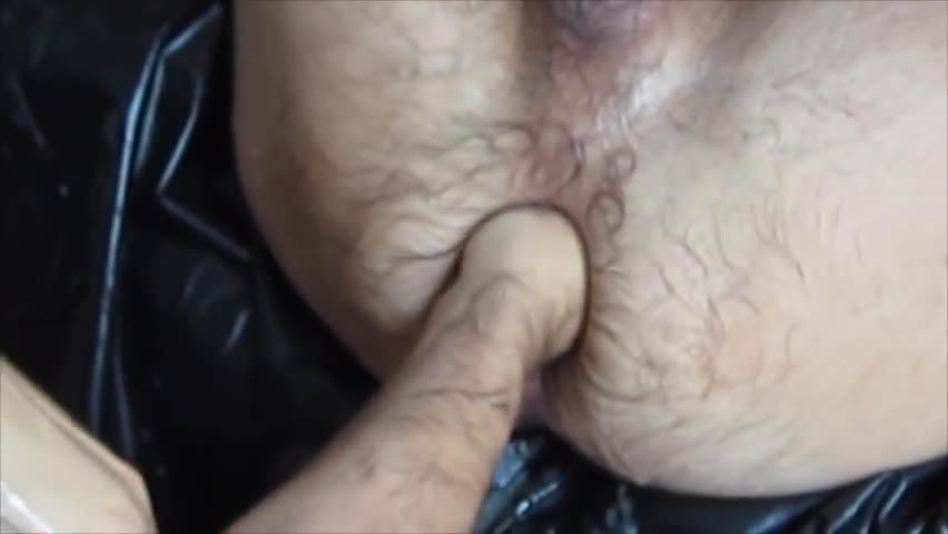 A Great Bubble, hairy And Greedy hole ! With Fistotel, By Fisteric1 & Skinouff (all Recon) Thanks To Urgo For his video Editing