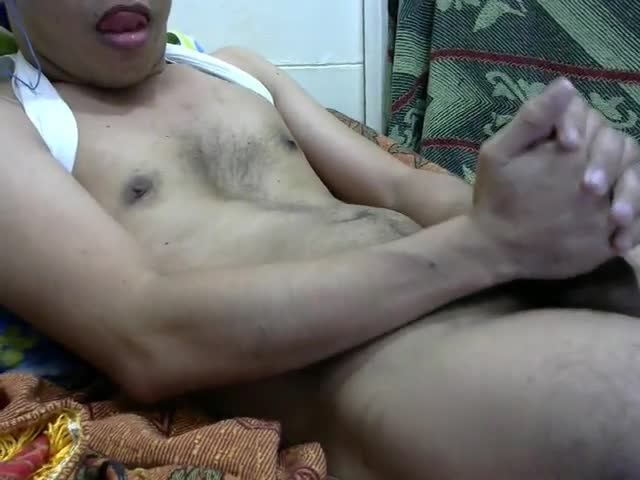 This Would Be My First Jack Off Vid. Got Bored, So I Thought Of Recording Myself. I Love Tthis stud Thought Of Being Watcthis studd while Playing.