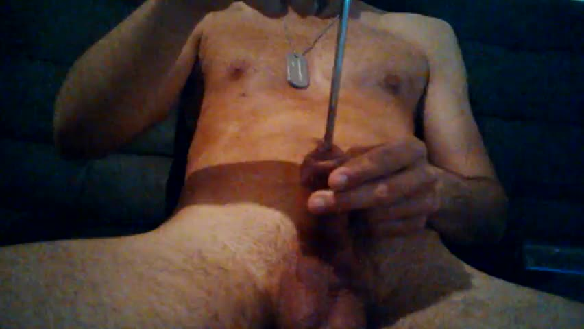 After long Pumping Session, Wanted Some greater amount And Got Some Sounding. That Was A nice Session , Up To you To Judge