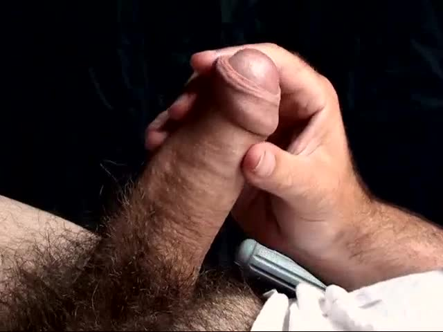 Masturbating, Slow orgasm