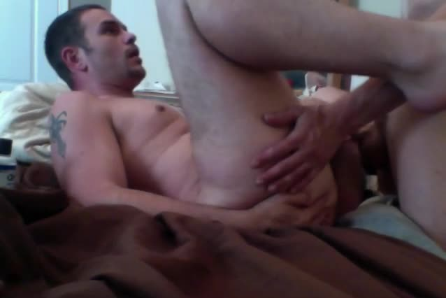 CJ Eating My aperture And Filling It With hellos juicy Load!
