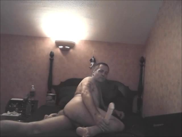 freshly pokemed And desperately In Need Of Major butt Play - So I Jumped On The Web cam (I Love An Audience) And Went hoety..  I'm All Over The set in