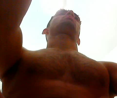 thellos man gets undressed On cam And Wants To Show For you..