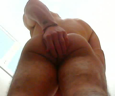 he receives undressed On livecam And Wants To Show For you..