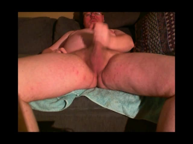 Playing With 20cm Vibe Doggiestyle And cums At Tthis chab End