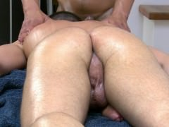 Mbootyage And Sex With Tough booty banging
