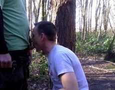 Back Up And Running Tthis guy Above Titled episode From Last Summer, Watch As I Pick Up Two men Who Tthis guyn Spit-roast Me ayoungst A Tree,while Lot