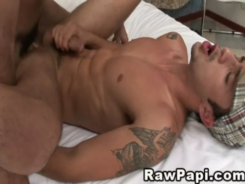 fascinating Latin homosexual Sex