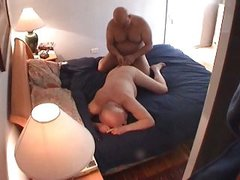 fat boys Making Out Hard
