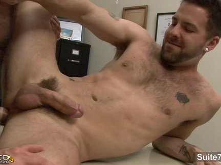 Married boy receives plowed And cock juiceed