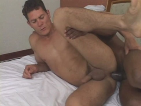 thick black cock In Whellote homosexual booty