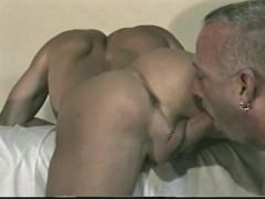 Scent Of A Fetish movie scenes Number 1 And 2 Double Feature - Scene 3