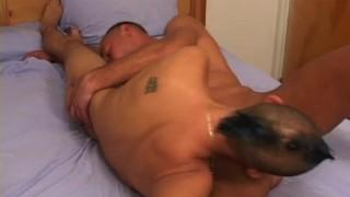 A ball spunkd bang between Two young twinks In Need Of Sex