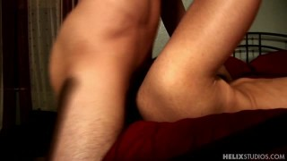 Two twinks pound In couch With tons of Pbootyion