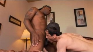 A man Invites his friend Over For A worthy bang.