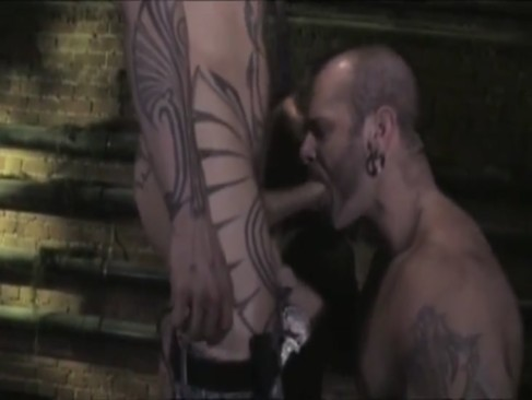Logan McCree - hawtter Than hell 2 (Scene 1)