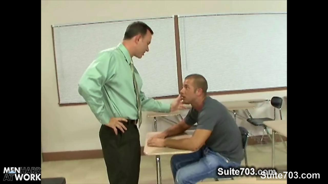 yummy homosexual suck trainers humongous Phallus In Classroom