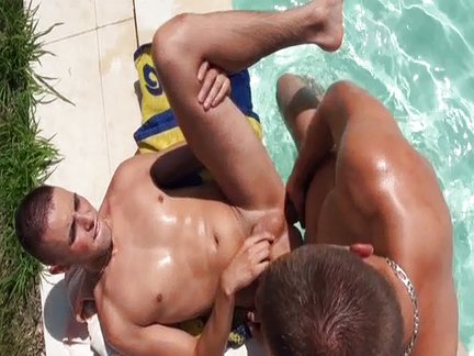 twinks' 1st Time With A guy In Summer Break