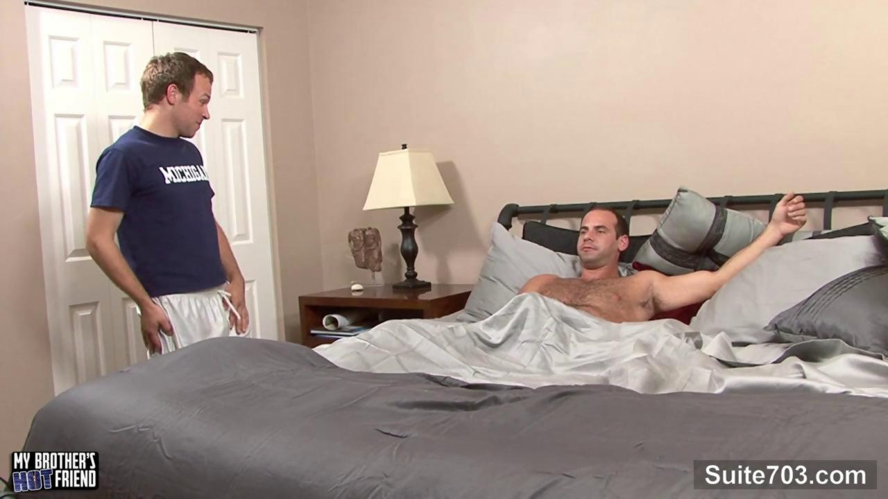 concupiscent homosexuals drilling Their analhole s