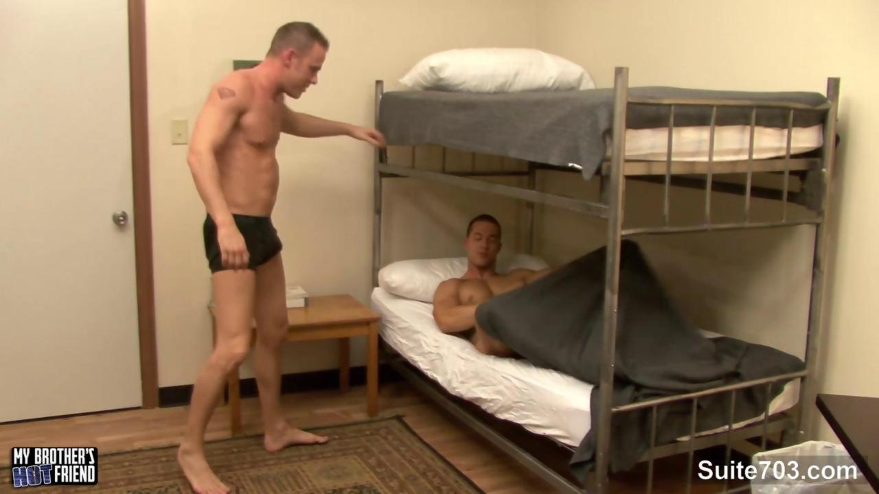 Tattooed homosexuals banging Their anales Hard