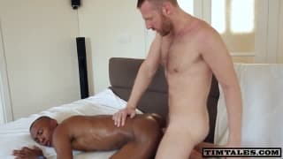 Some homosexual Porn With Tim And Gabriel Mendez