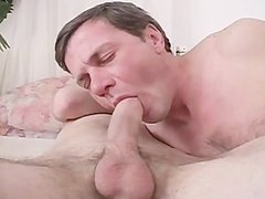 dilettante furious homosexual hardcore Sizzling juicy 3some drilling