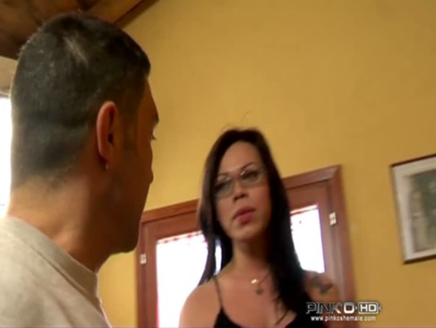 European Transexual ass hardcore Sex Scene