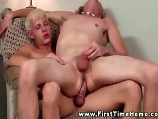 Luscious twinks cock Riding