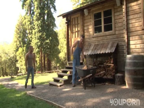 BB-homosexual-A sexy lustful Day On The Farm