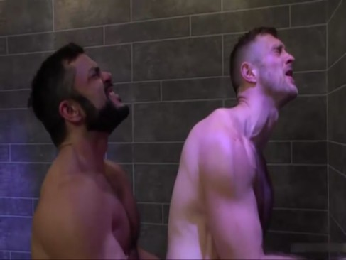 Paul Wagner And Rogan Richards