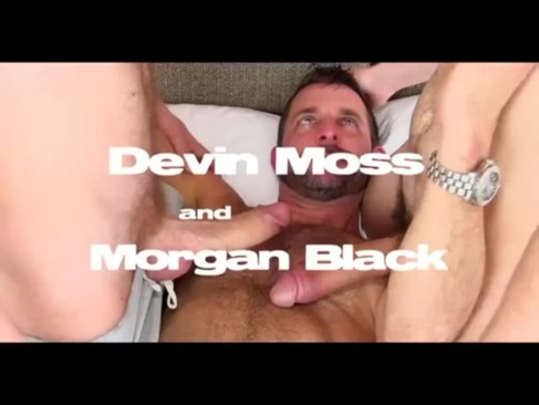 Davin Moss And Morgan darksome
