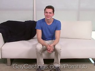 POV nails Casting twink