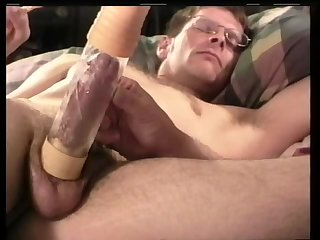 juicy chap Solo Tugging