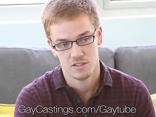beautiful guy acquires Casting